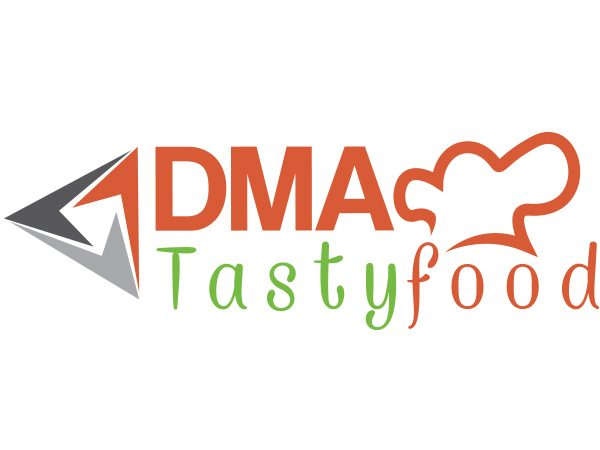 DMA Tasty Food